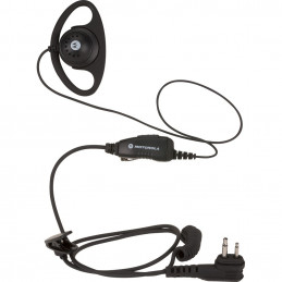Audifono auricular con PTT,...